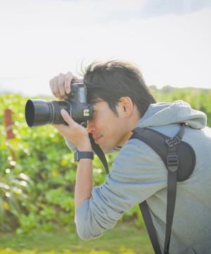 Yuta Takeishi