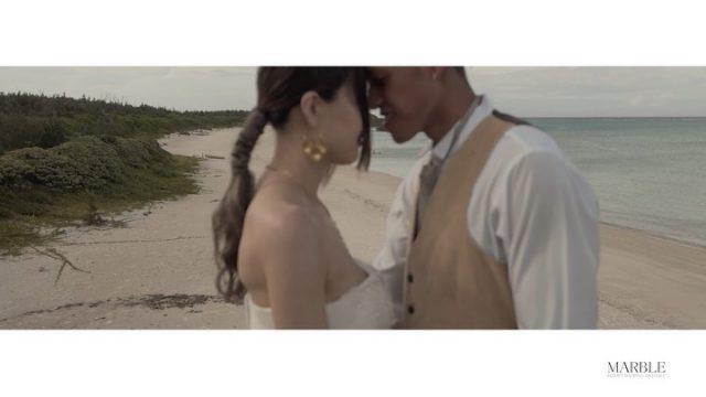 𓍯 Photo Wedding Location  move𓍯 マーブルリゾートウェディング沖縄のフォトウェディングは写真だけではありません🌟 . 他には真似のできない圧倒的なクオリティ誇るロケーションムービーで結婚式をされない方はさらに思い出の残るムービーを、ご結婚をご予定されている方はオープニングムービーなどで使用しさらに盛り上がるツールのひとつに🎥 . おふたりだけのとっておきのWEDDING STORYを創りましょう𓍯 . 𓇼𓂃𓂃𓂃𓂃𓂃𓂃𓂃𓈒𓏸  〖 cinemagrapher 〗 ⇢ Masaru Iwata  〖 hairmake 〗 ⇢ Natsumi Naka  〖 Bride costume 〗 dress⇢ S106  〖 Groom costume 〗 best⇢ B100 pants ⇢ HP100 𓏸𓈒𓂃𓂃𓂃𓂃𓂃𓂃𓂃𓇼  ------------------------------ プラン詳細はプロフィールのURLをクリック👆 もしくはフリーダイヤルかメール、LINEをお友達追加していただきトーク画面にてお問い合わせください✨ ☎︎: 098-987-6266 ✉︎: mrw-okinawa@marry-marble.com LINE:@949kluns . #marrymarble#marbleresortWedding#マリーマーブル#マーブルリゾートウェディング沖縄#フォトウェディング#ウェディングフォト#ロケーションフォト#ブライダル撮影#リゾートウェディング#リゾートウェディング沖縄#wedding#沖縄ウェディング#沖縄フォトウェディング#ビーチウェディング#絶景スポット#サンセット#沖縄#日本の絶景#前撮り#結婚式前撮り#沖縄フォト祭り#プレ花嫁#沖縄花嫁 #与論島#ウェディングムービー#オープニングムービー